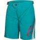 Endura MT500JR Shorts Kids aquamarin